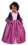 medieval princess costume sugarplum dreams
