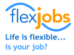 flexjobs logo