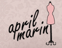 april marin logo