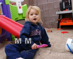 Wordless Wednesday: Playing in the Sandbox 2