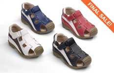 Summer Fashion: Vincent Shoes 2