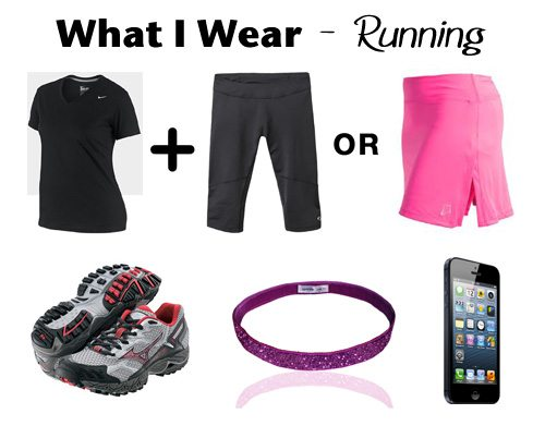 My-Running-Uniform