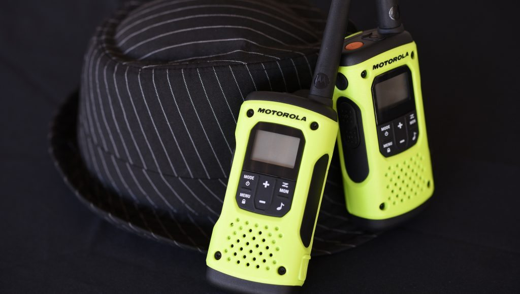 Motorola Talkabout Two-Way Radio T600