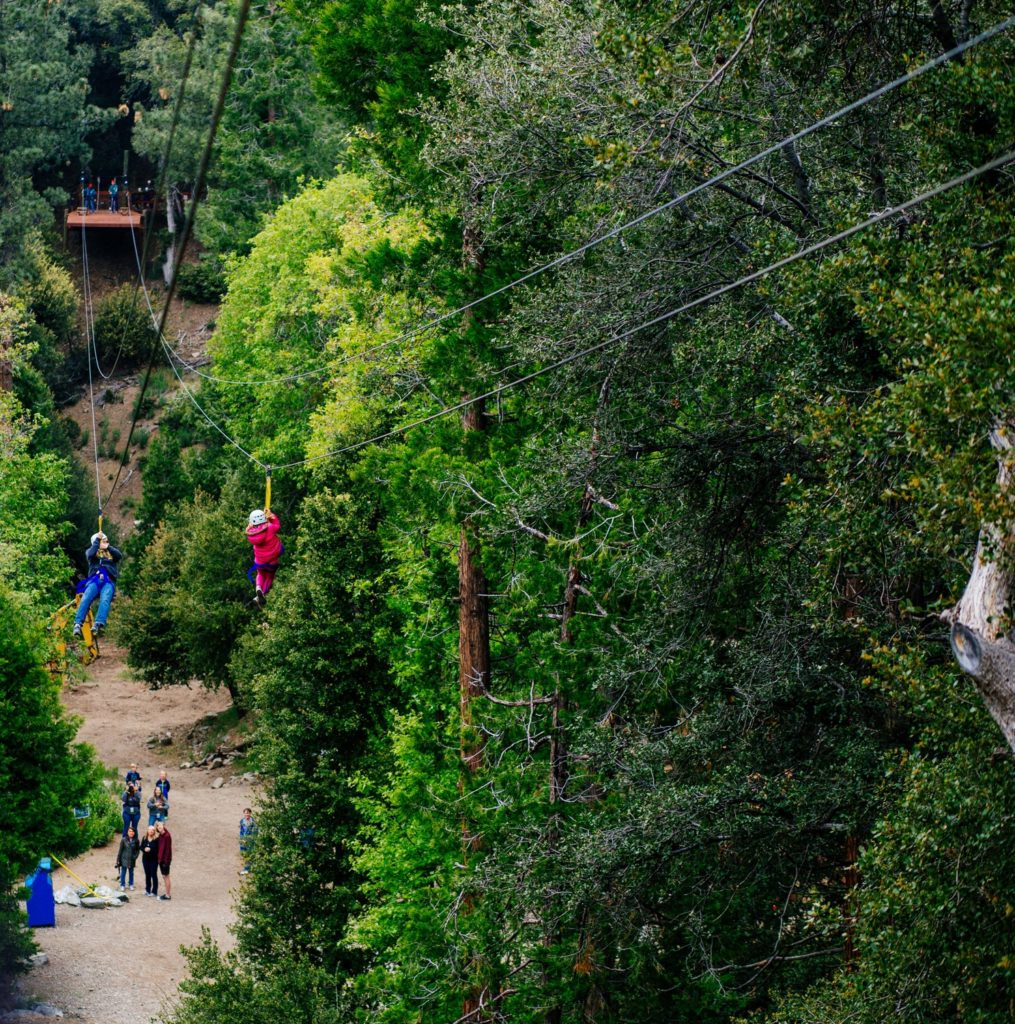 What to Expect: Forest Home Christian Camps 4
